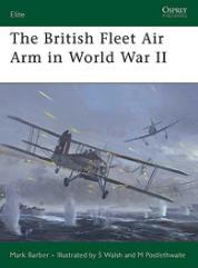 British Fleet Air Arm in World War II, The