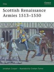 Scottish Renaissance Armies 1513-1550