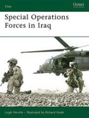 Special Operation Forces in Iraq