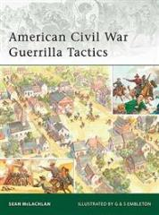 American Civil War Guerilla Tactics