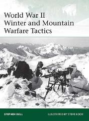 World War II Winter & Mountain Warfare Tactics