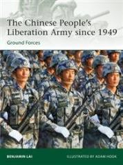 Chinese People's Liberation Army Since 1949, The