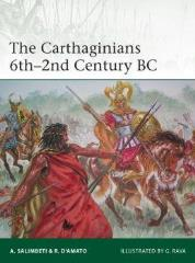 Carthaginians, The - 6th-2nd Century BC
