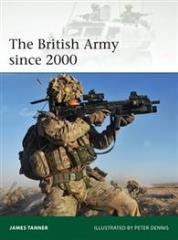British Army since 2000, The