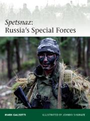 Spetsnaz - Russia's Special Forces