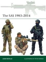 SAS 1983-2014, The
