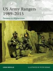 US Army Rangers 1989-2015 - Panama to Afghanistan