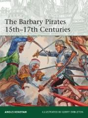 Barbary Pirates, The - 15th-17th Centuries