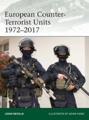 European Counter-Terrorist Units 1972-2017