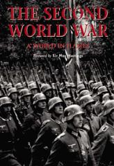 Second World War, The - A World in Flames