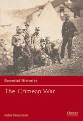 Crimean War 1854-1856, The