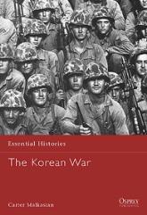 Korean War 1950-1953, The