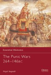 Punic Wars 264-146 BC, The
