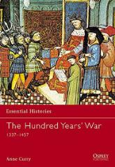 Hundred Years' War, The - 1337-1453