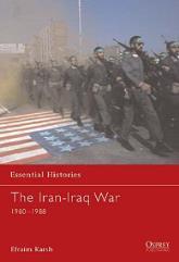 Iran-Iraq War 1980-1988, The