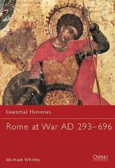 Rome at War - AD 293-696