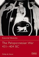 Peloponnesian War 431-404 BC, The