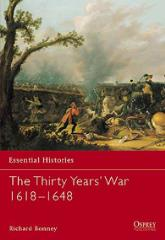 Thirty Years' War 1618-1648, The