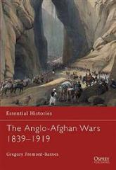 Anglo-Afghan Wars 1839-1919, The