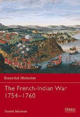 French-Indian War 1754-1760, The