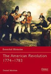 American Revolution 1774-1783, The