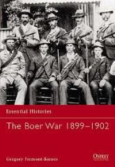 Boer War 1899-1902, The