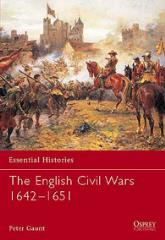 English Civil Wars 1642-1651, The