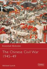 Chinese Civil War, The - 1945-49