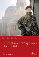 Collapse of Yugoslavia 1991-1999, The