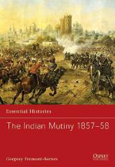 Indian Mutiny 1857-58, The