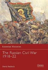 Russian Civil War 1918-22, The