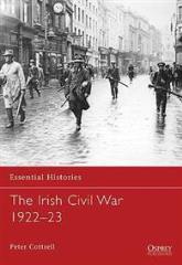 Irish Civil War 1922-23, The