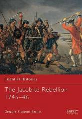 Jacobite Rebellion, The - 1745-46