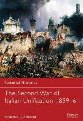 Second War of Italian Unification 1859-61, The