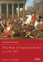 Rise of Imperial Rome, The - AD 14-193