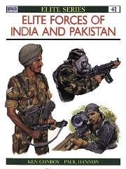 Elite Forces of Pakistan and India