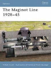 Maginot Line 1928-45, The