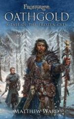 Oathgold - A Tale of the Frozen City