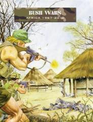 Bush Wars - Africa 1960-2010