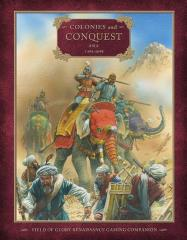 Colonies and Conquest - Asia 1494-1698