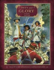 Duty and Glory - Europe 1660-1698
