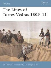 Lines of Torres Vedras 1809-11, The