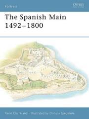 Spanish Main 1492-1800, The