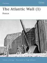 Atlantic Wall, The (1) - France