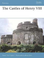 Castles of Henry VIII, The