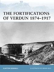Fortifications of Verdun 1874-1917, The