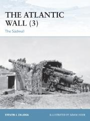 Atlantic Wall, The (3) - The Sudwall