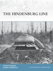 Hindenburg Line, The