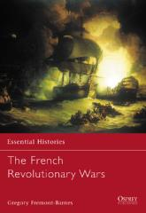 French Revolutionary Wars, The
