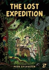 Lost Expedition, The